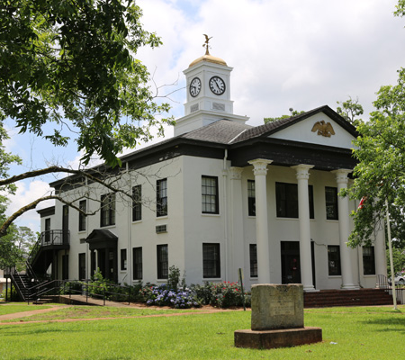 Clerk of the Court - Marion County, Georgia